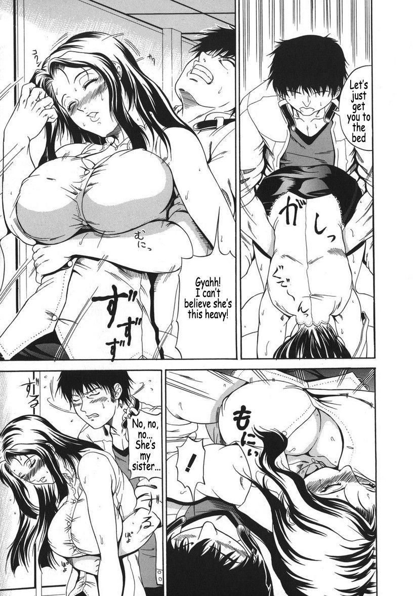 best of Manga Busty adult