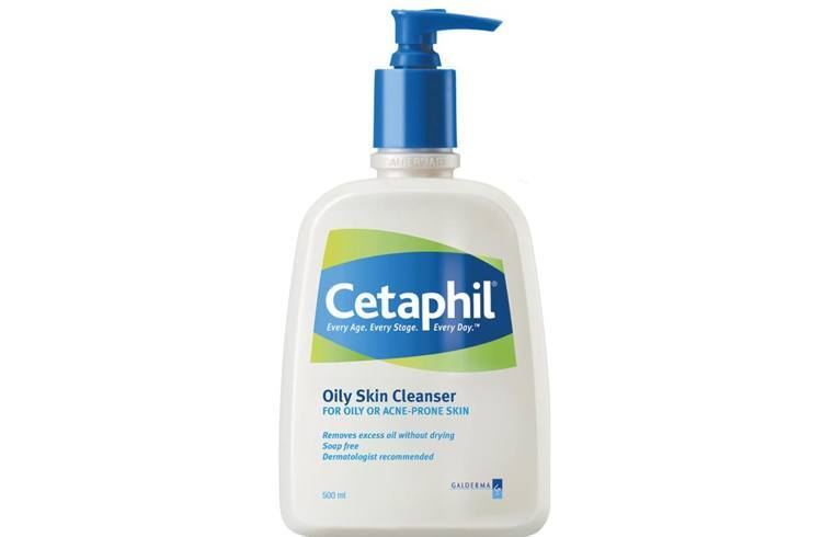 Facial moisturizer mild