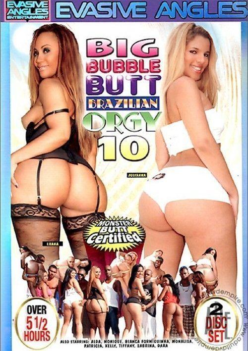 porno Brazilian bubble butt