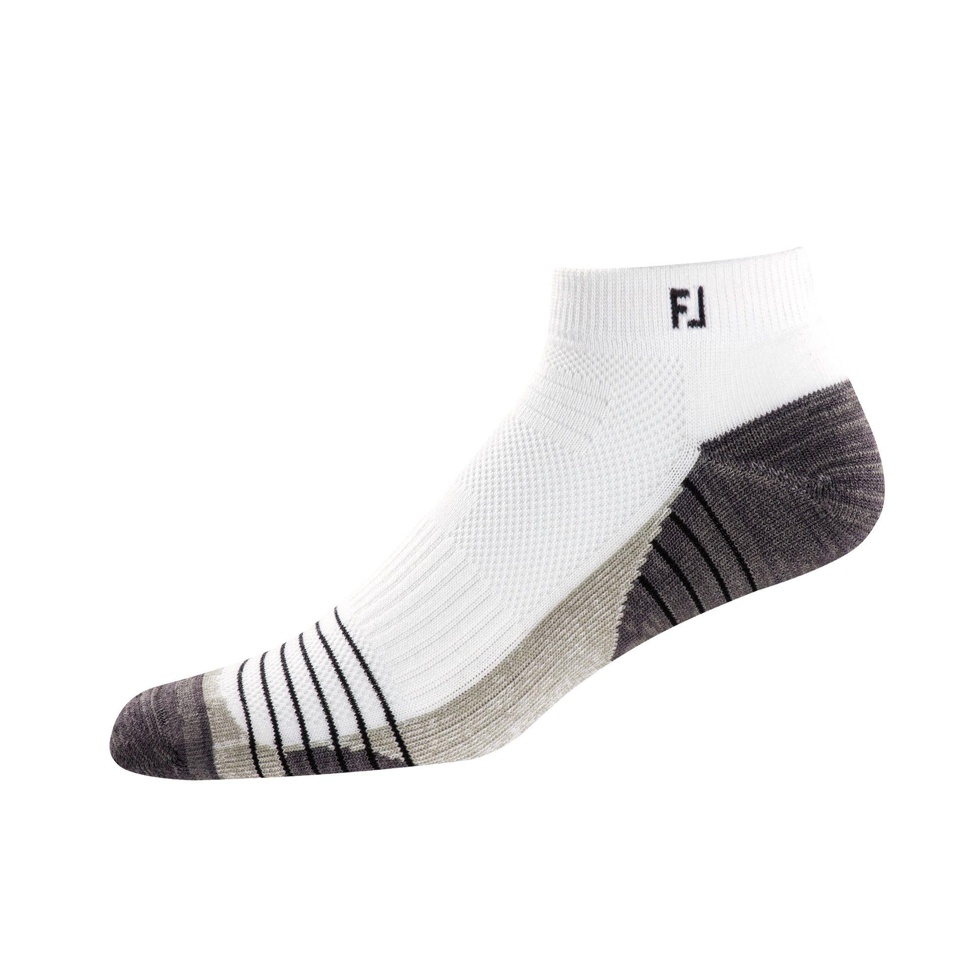 Footjoy striped socks