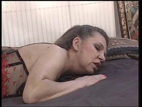 Shaved pussy small tits