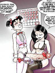 best of Sites Bdsm cartoon