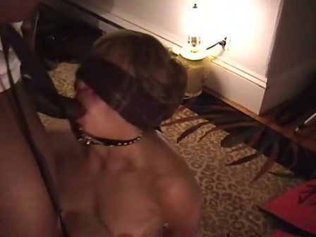 Cannot tell interracial sex slave wife collar