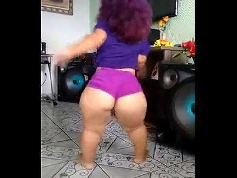 Midget ass video