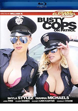 Wonder W. reccomend Busty cops preview
