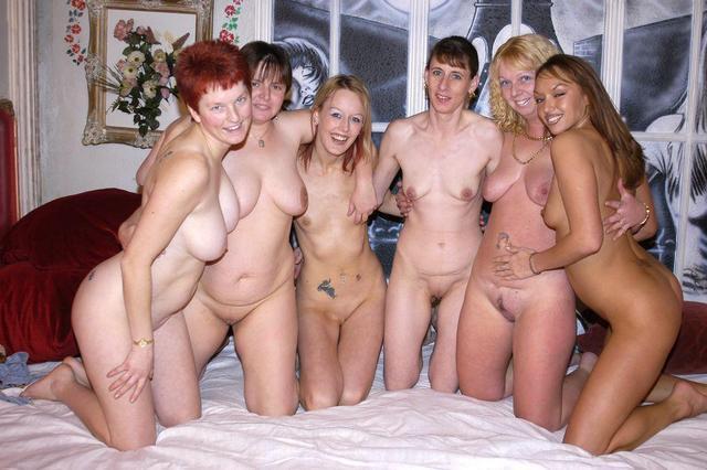 Naked girls nerd ginger