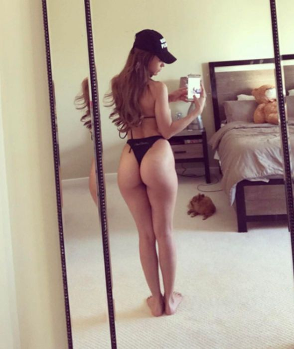 Some fucked nude pics