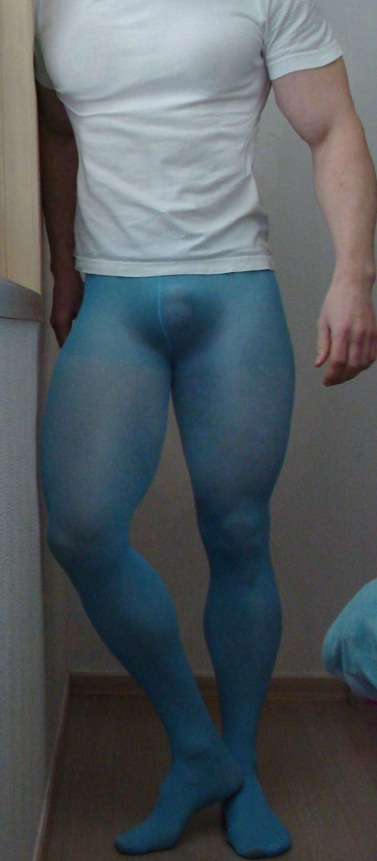 Male pantyhose tumblr