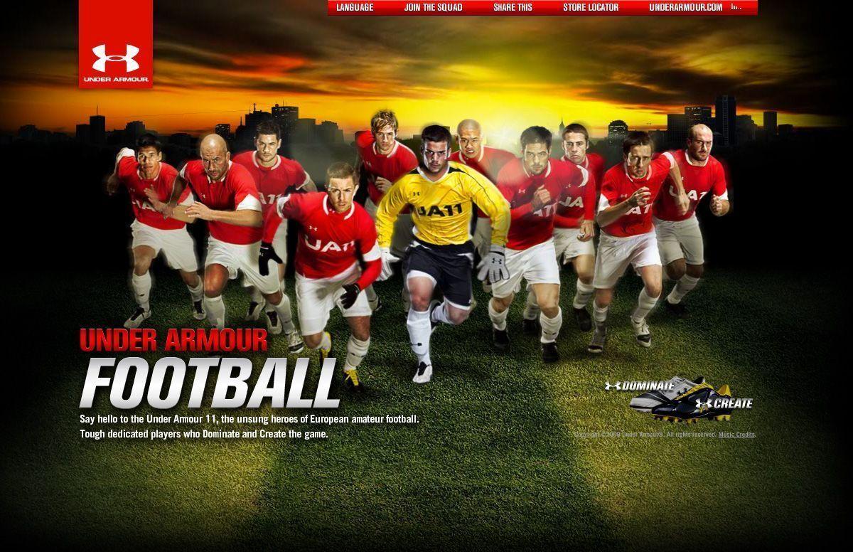 best of Websites Amateur football