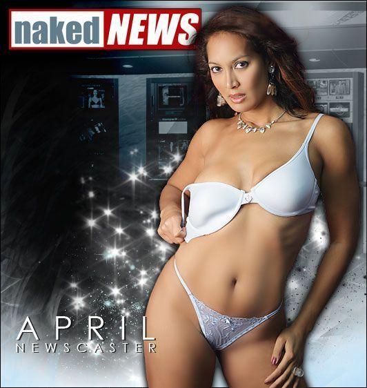 Nintendo reccomend April naked news torres