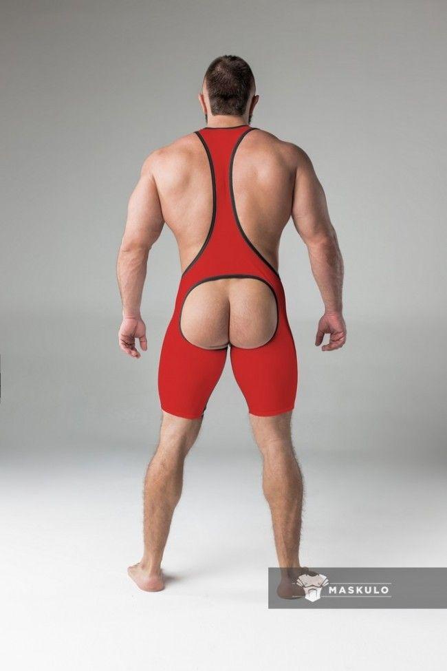 best of Man fetish Bulging crotches