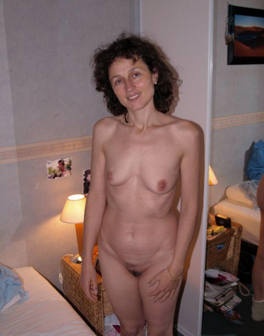 Milf Tiny Tits
