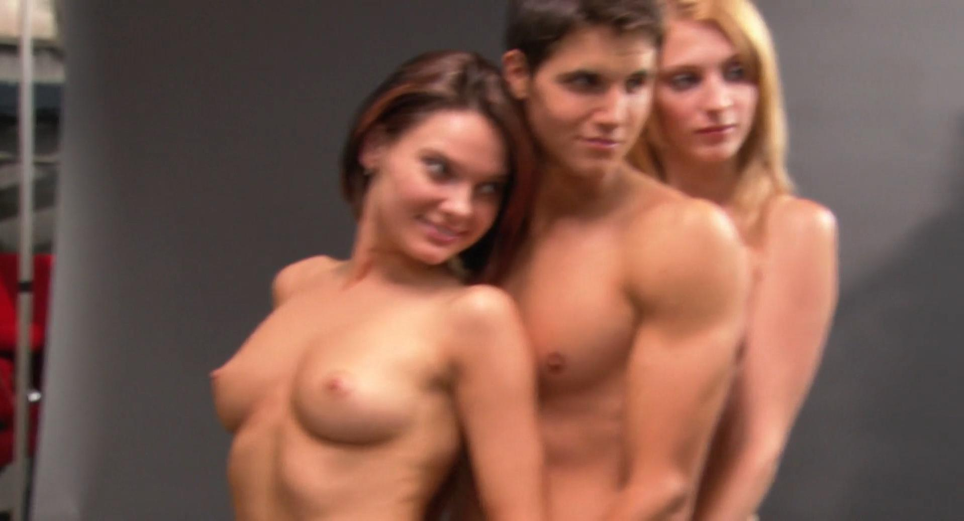 Fucking nn cute models