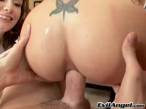Best of Euro Anal Slut Gallery