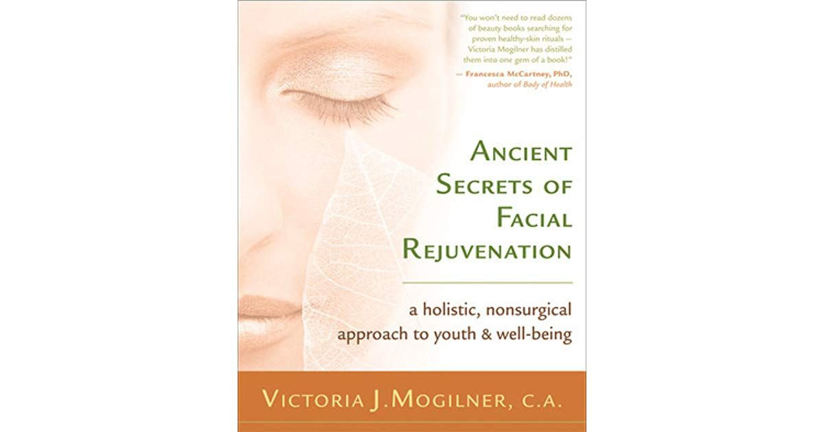 best of Of Ancient facial secrets