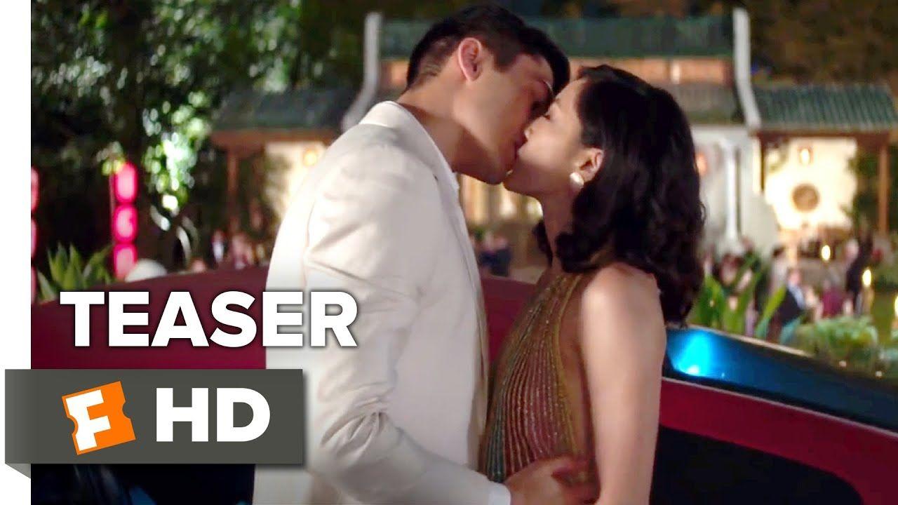 Mad M. reccomend Asian clip trailer