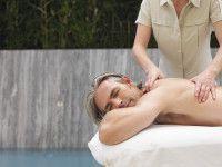 The B. reccomend Asian genital massage