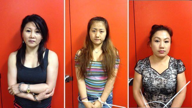 Bronze O. reccomend Asian massage parlors chicago