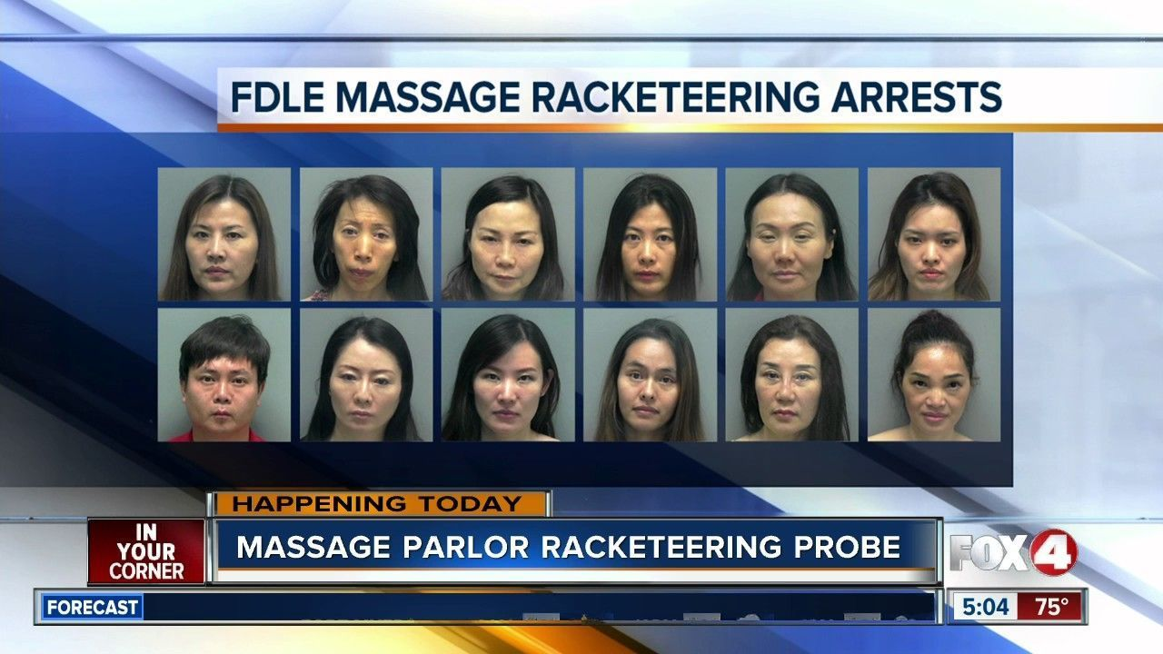 Rookie reccomend Asian massage parlors in new orleans