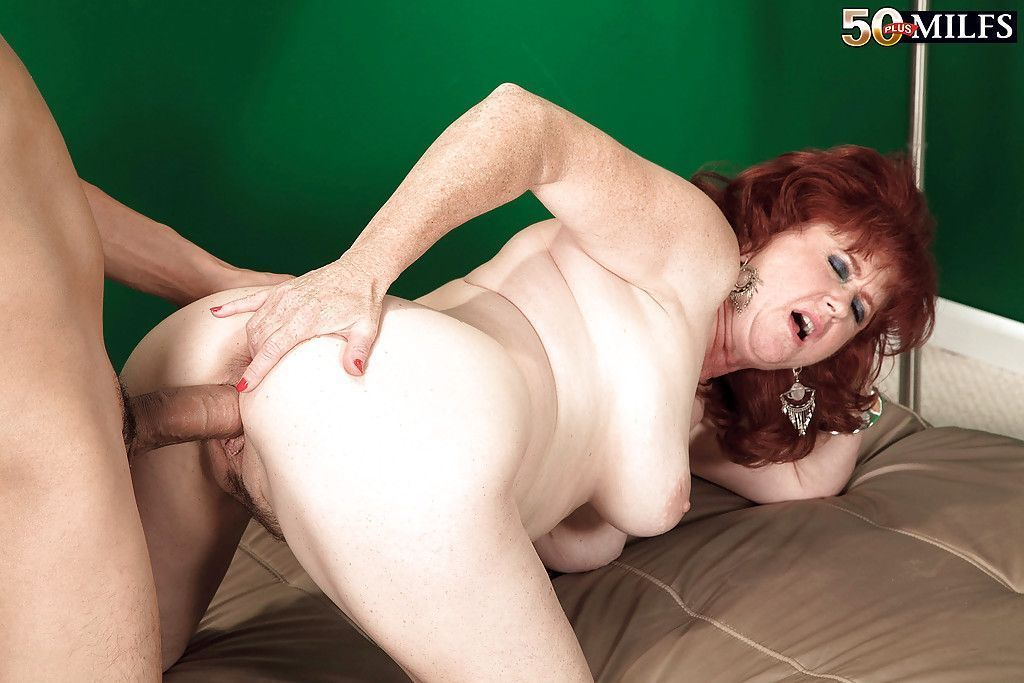 Big mature boobs tube
