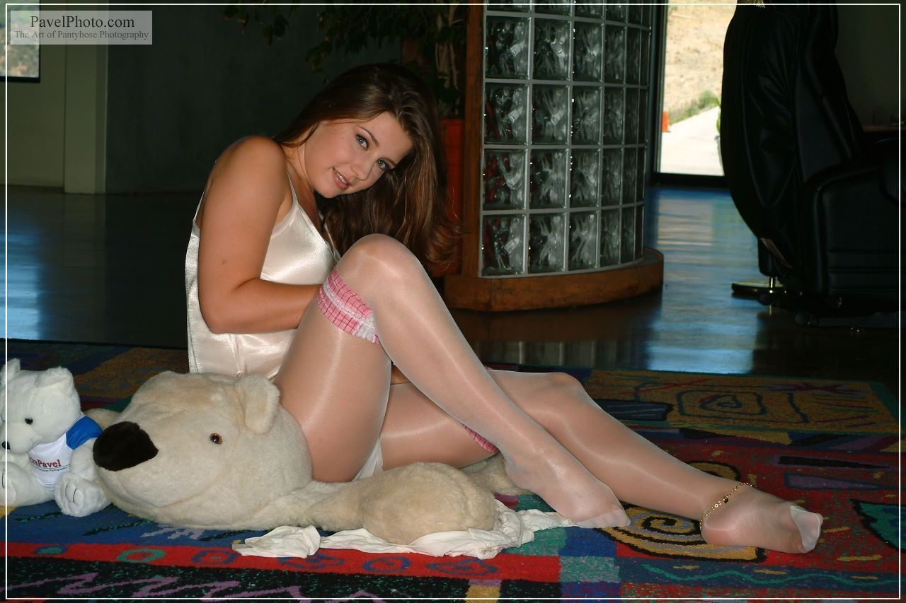 lovers guide Pantyhose