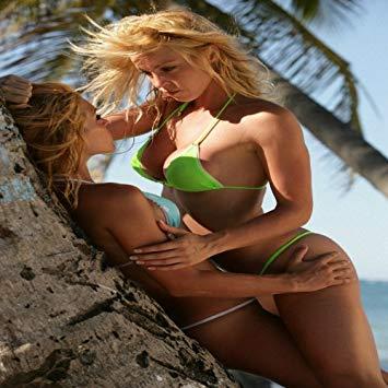 Sgt. C. reccomend Free blonde lesbian site