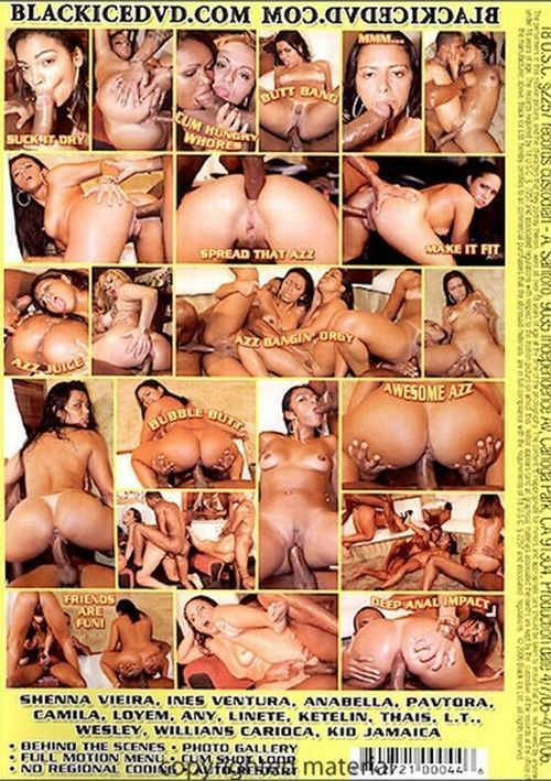 Ass brazil butt movie phat porn