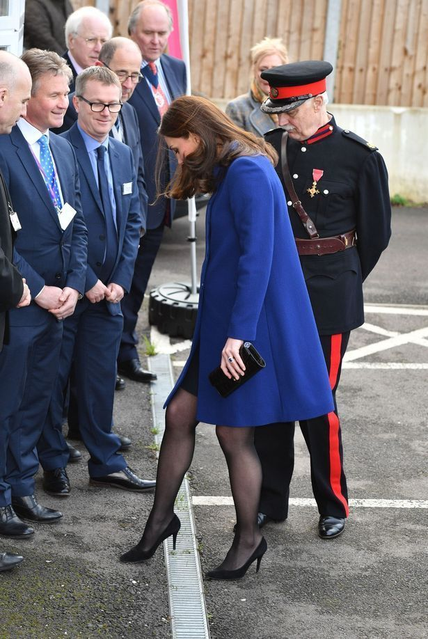 best of In Kate pantyhose middleton