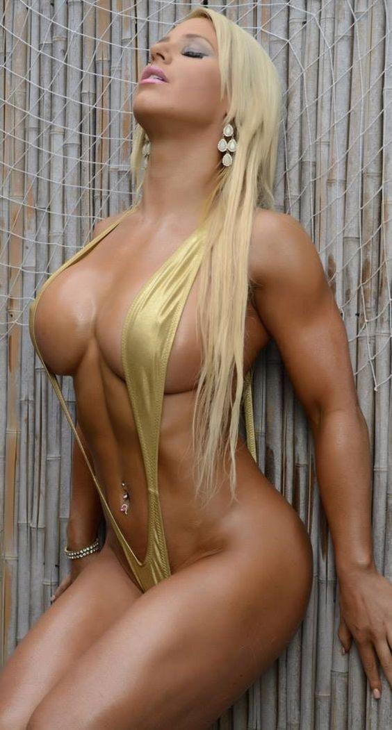 Nude woman pussy tats