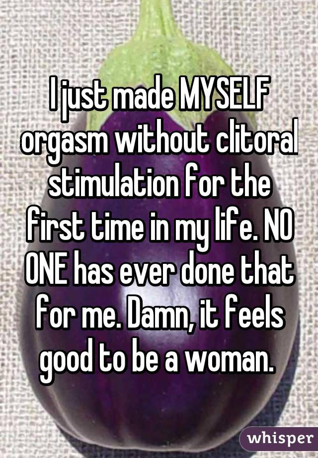 best of Orgasm Clitoral stimulation