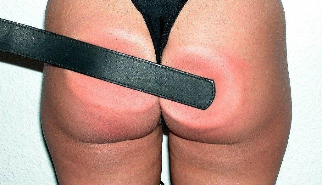 bdsm ass hole spanking
