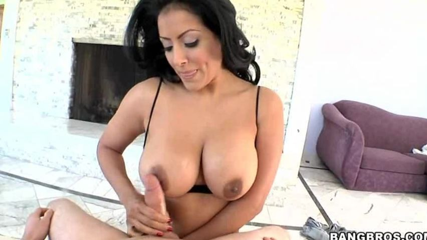 Milf creampied by daughters bf