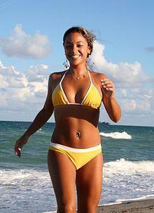 Robber reccomend Bikini girls index