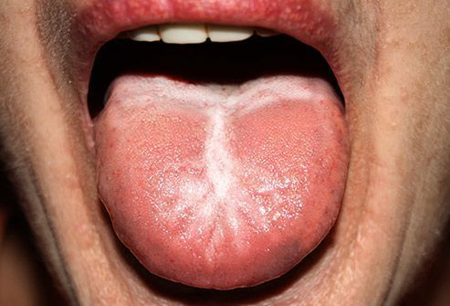 The best tongue for oral sex