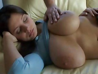 boob free natural
