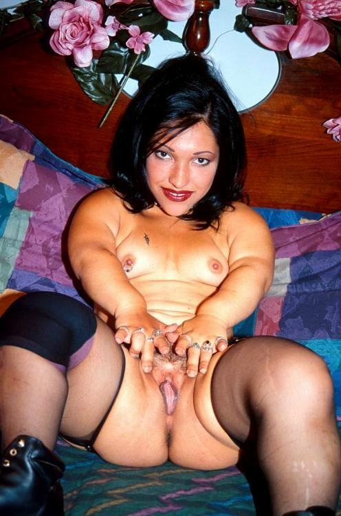 Milf with monster cock