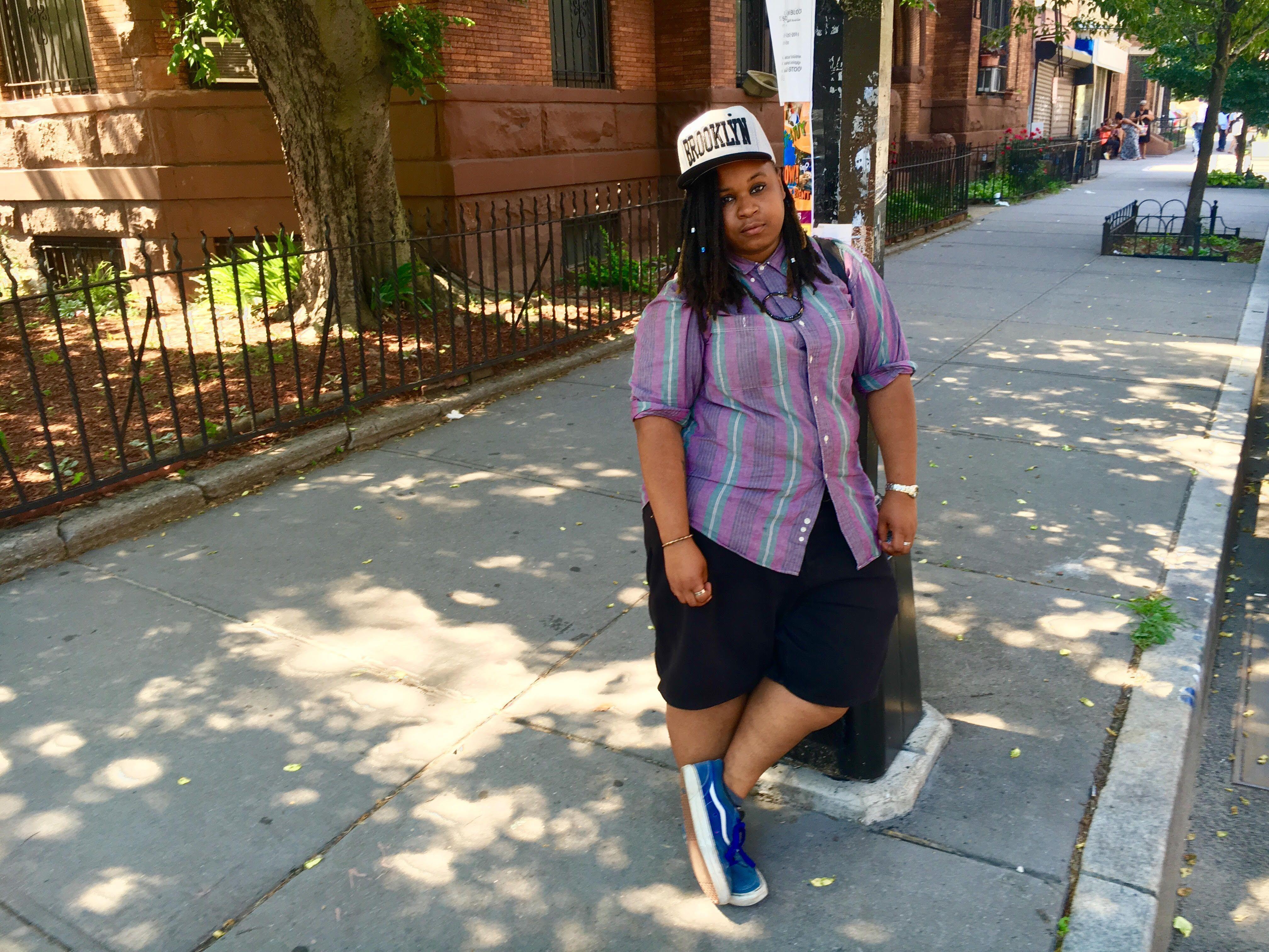 best of Lesbian area Brooklyn