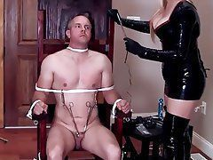 Video trailers femdom electo cbt