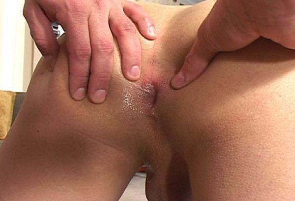 Boy anus gallery
