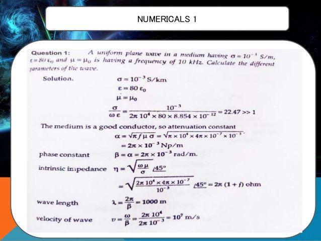 best of Penetration depth Calculate