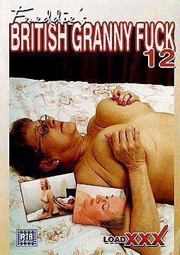 Dart reccomend Freddies british granny fuck