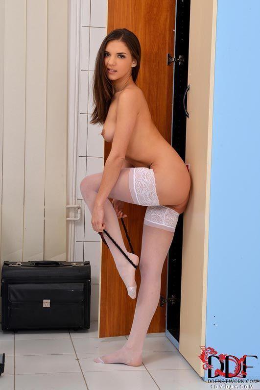Русские порно актрисы Алина Хенесси. Anal hot porn