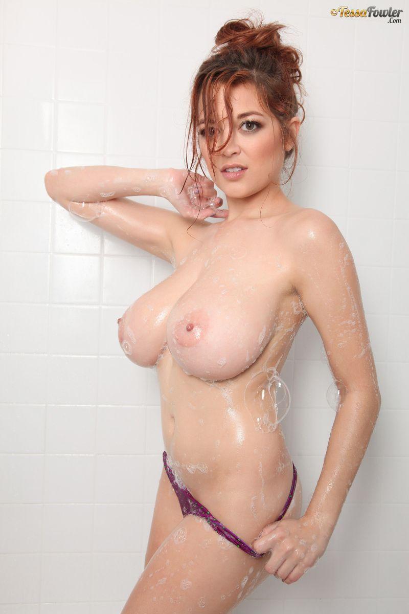 Huge boobs blake mitchell