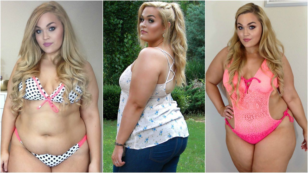 Chubby not fat women