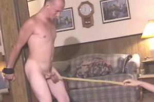 Dick and ball torture