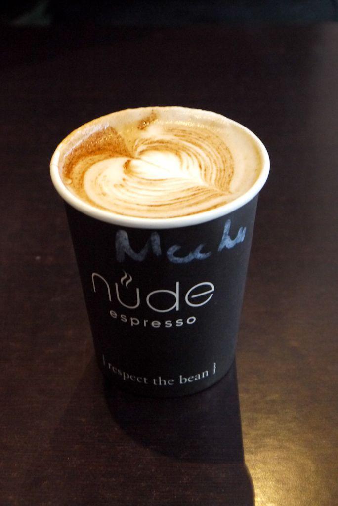 best of Nude Coffee bean