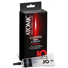 best of Stimulating clit Comparison gels of