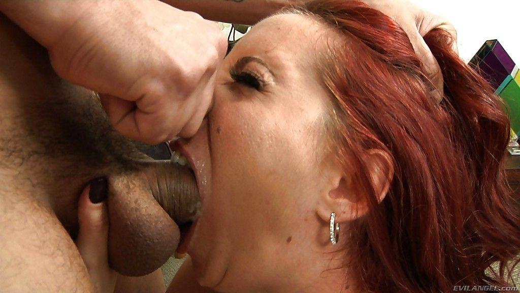 Wife strange cock ejaculation fertile