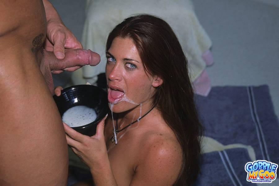Can not sluts eating porno creampie right! seems