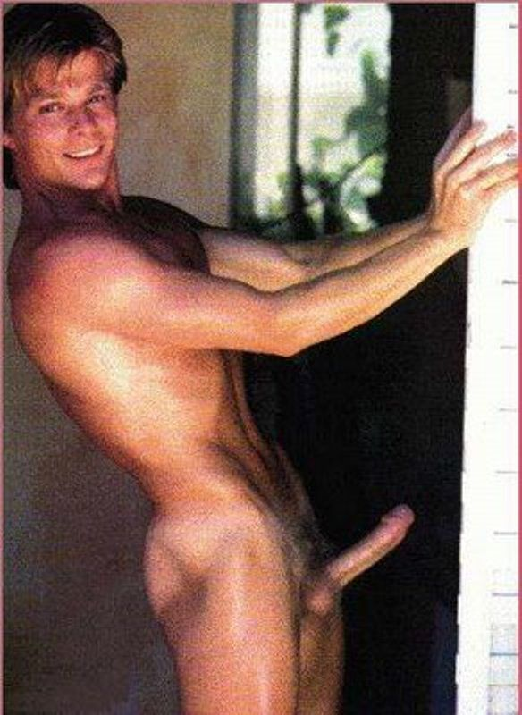 Marky mark finally nude